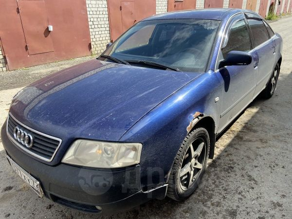 Audi A6, 1999 год, 160 000 руб.