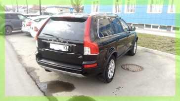 Барнаул XC90 2012
