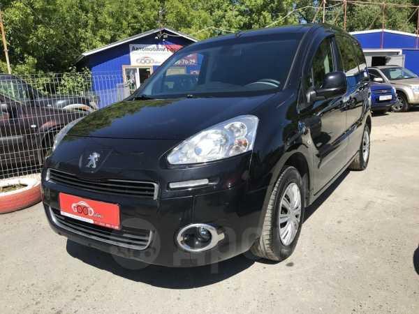 Peugeot Partner Tepee, 2013 год, 425 000 руб.