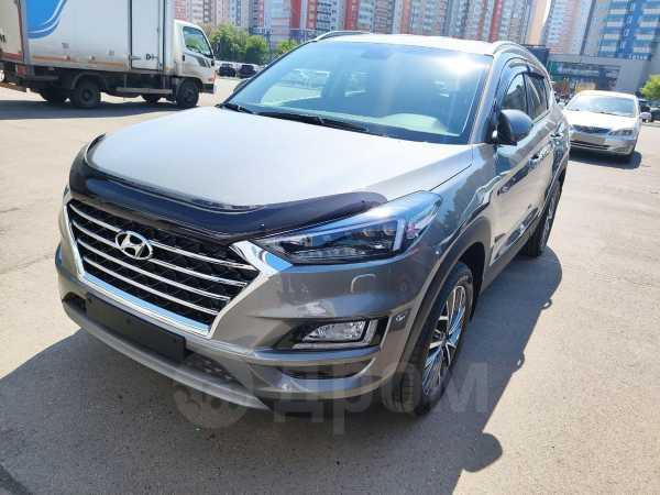 Hyundai Tucson, 2020 год, 2 200 000 руб.