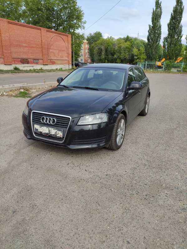 Audi A3, 2010 год, 535 000 руб.