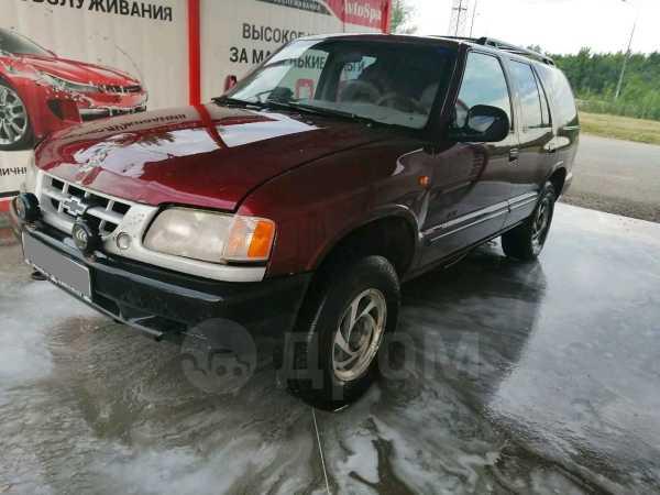 Chevrolet Blazer, 1998 год, 160 000 руб.