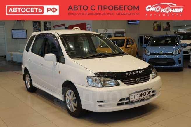 Toyota Corolla Spacio, 2000 год, 339 000 руб.