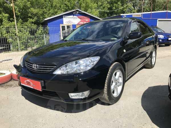 Toyota Camry, 2004 год, 405 000 руб.