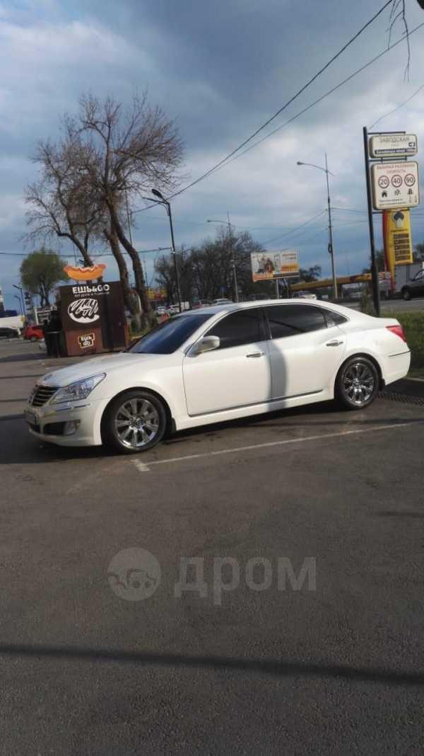 Hyundai Equus, 2012 год, 900 000 руб.
