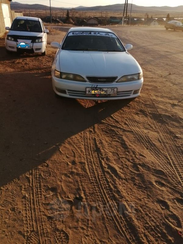 Toyota Carina ED, 1997 год, 150 000 руб.