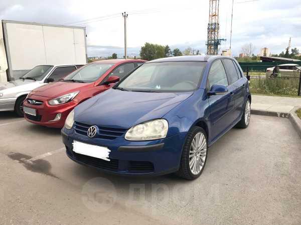 Volkswagen Golf, 2004 год, 265 000 руб.