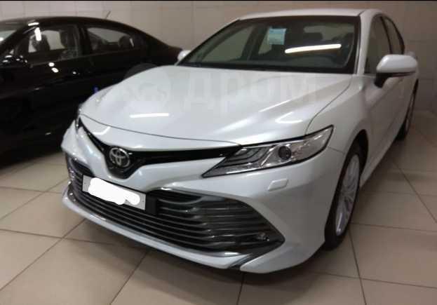 Toyota Camry, 2020 год, 2 150 000 руб.