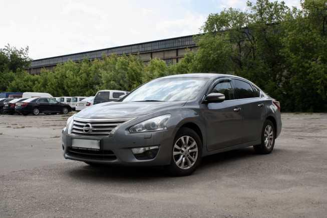 Nissan Teana, 2014 год, 830 000 руб.