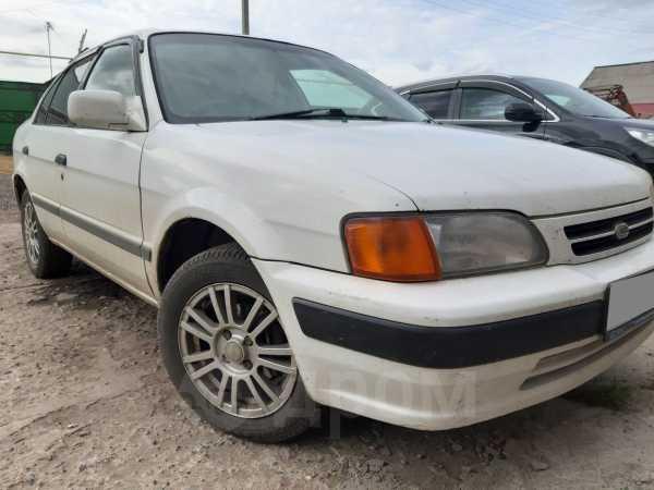 Toyota Tercel, 1996 год, 110 000 руб.