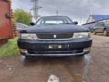 Курган Chaser 1993