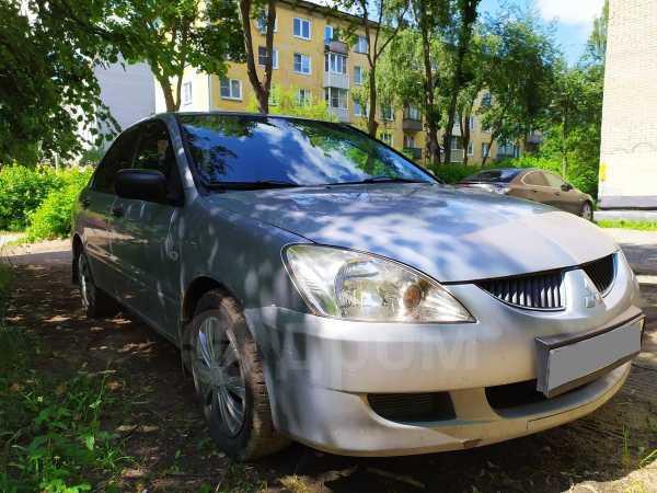 Mitsubishi Lancer, 2003 год, 175 000 руб.