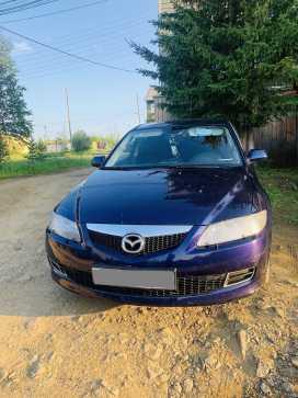 Мирный Mazda6 2006