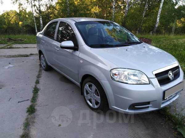 Chevrolet Aveo, 2009 год, 299 000 руб.