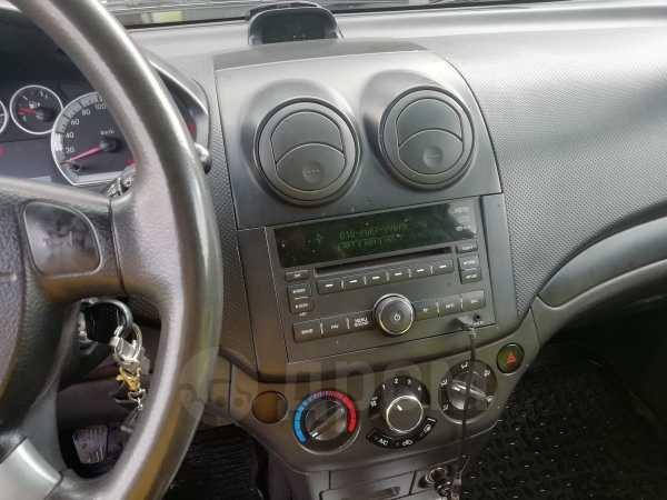 Chevrolet Aveo, 2010 год, 195 000 руб.