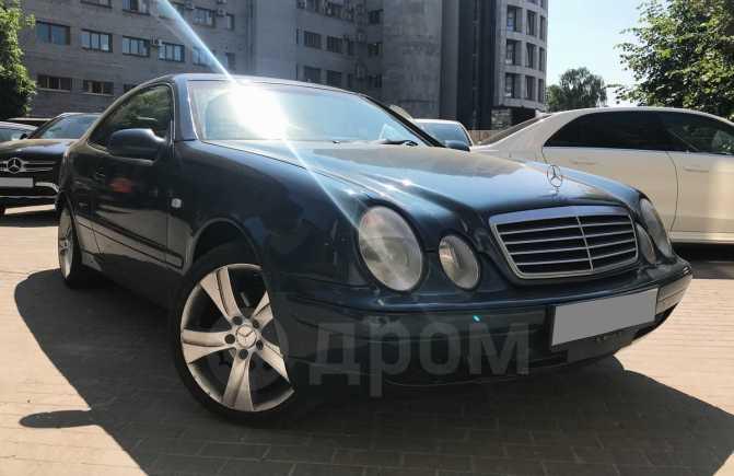 Mercedes-Benz CLK-Class, 1998 год, 245 000 руб.