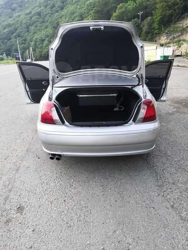Rover 75, 2004 год, 390 000 руб.