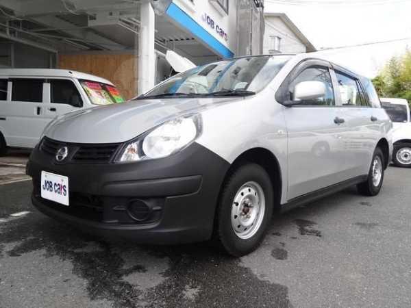 Nissan AD, 2017 год, 555 000 руб.