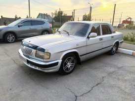 Иркутск 3110 Волга 2002