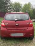 Hyundai i20, 2010 год, 215 000 руб.