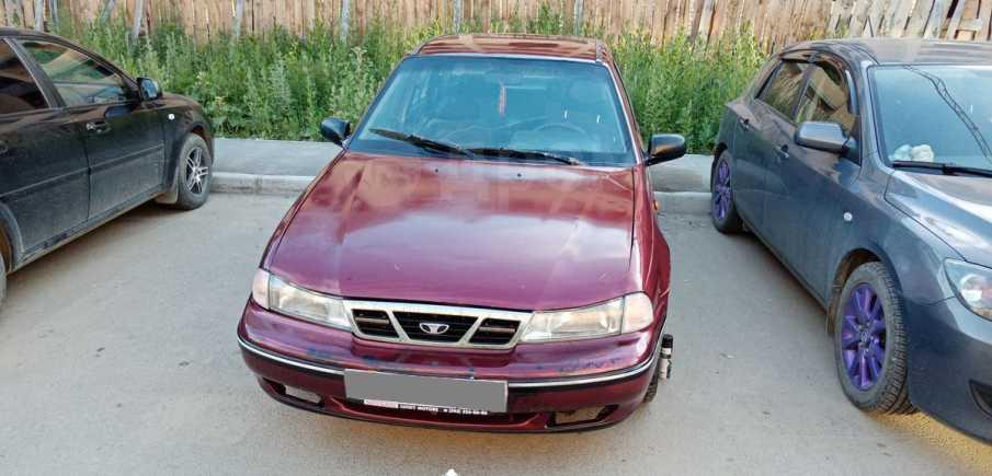 Daewoo Nexia, 2001 год, 45 000 руб.