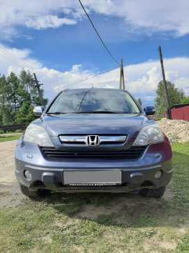 Иркутск CR-V 2008