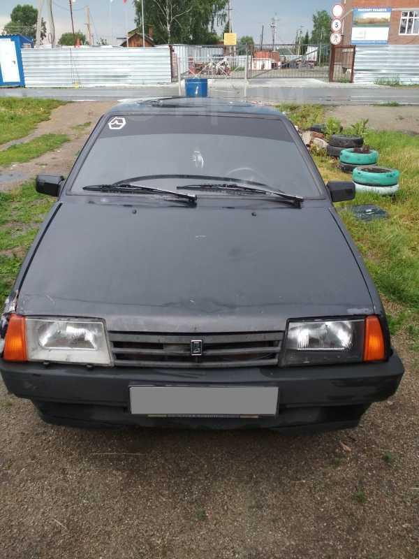 Лада 2108, 1990 год, 42 000 руб.