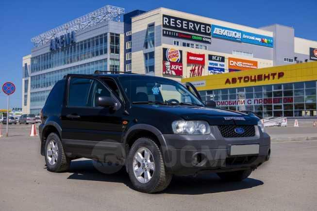 Ford Maverick, 2004 год, 427 000 руб.