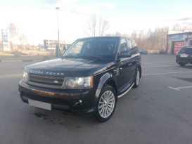 Ярославль Range Rover Sport