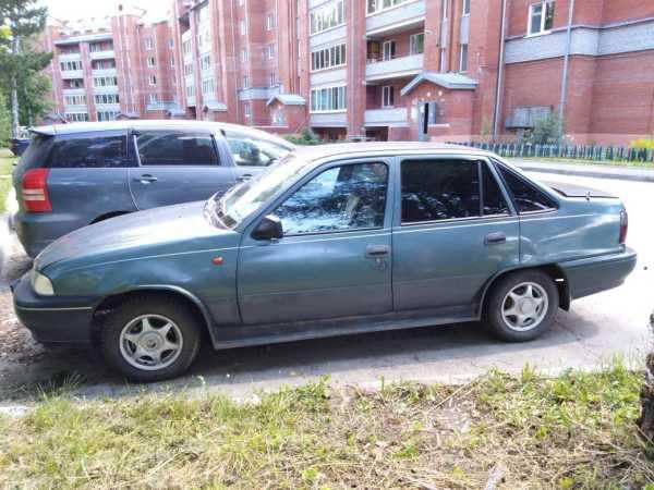 Daewoo Nexia, 1997 год, 30 000 руб.