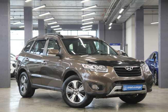 Hyundai Santa Fe, 2011 год, 879 000 руб.
