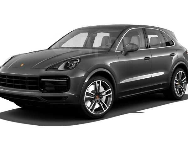 Porsche Cayenne, 2020 год, 9 228 777 руб.