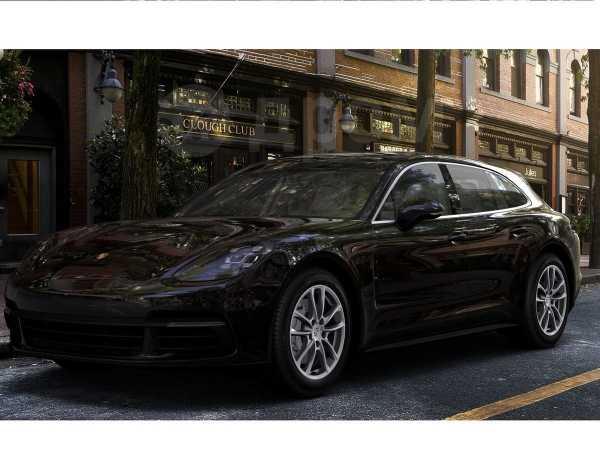Porsche Panamera, 2020 год, 13 841 678 руб.