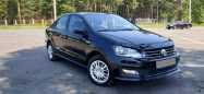 Volkswagen Polo, 2015 год, 637 000 руб.