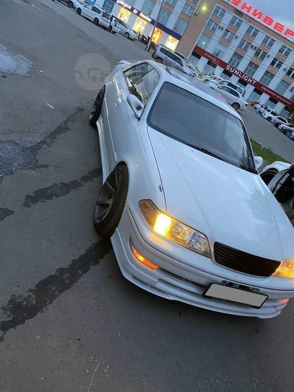 Toyota Mark II, 1998 год, 650 000 руб.
