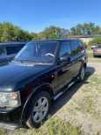 Land Rover Range Rover, 2005 год, 450 000 руб.