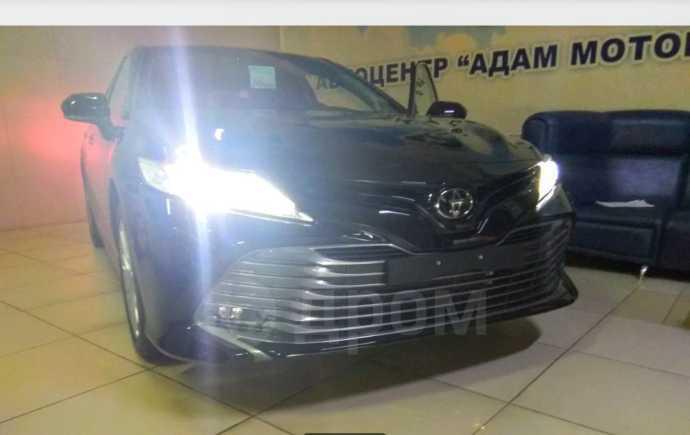 Toyota Camry, 2020 год, 2 550 000 руб.