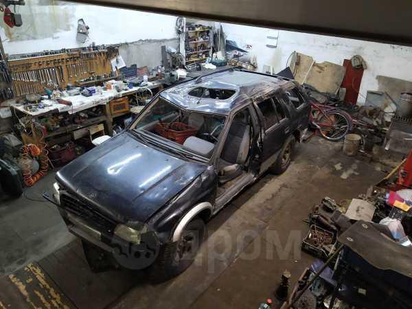 Opel Frontera, 1992 год, 60 000 руб.