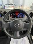 Nissan Cube, 2014 год, 517 000 руб.