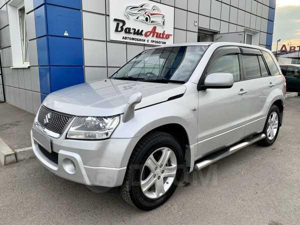 Suzuki Escudo, 2005 год, 497 000 руб.