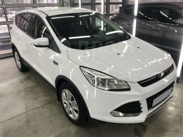 Ford Kuga, 2015 год, 799 000 руб.