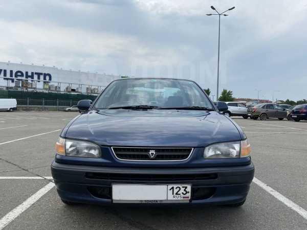 Toyota Corolla, 1996 год, 335 000 руб.