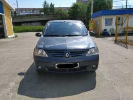 Великий Новгород Logan 2009