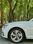 Audi A4, 2018 год, 2 370 000 руб.