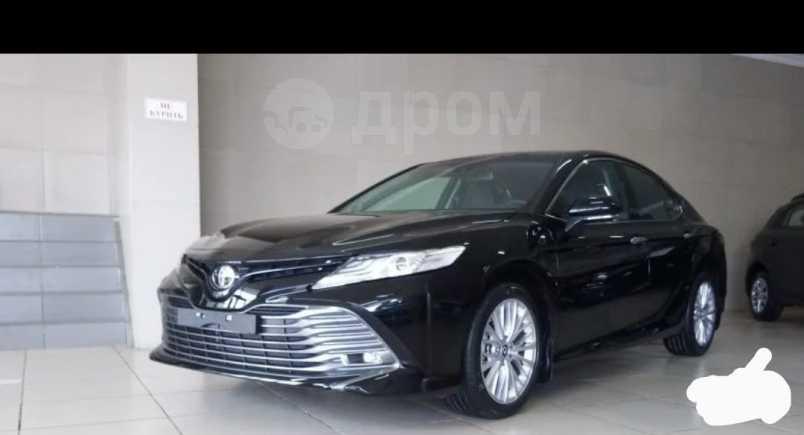 Toyota Camry, 2020 год, 2 320 000 руб.