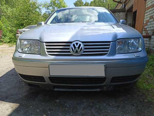 Volkswagen Bora, 2001 год, 450 000 руб.