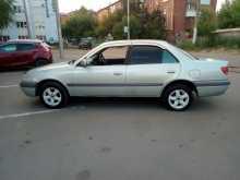 Иркутск Carina 1985