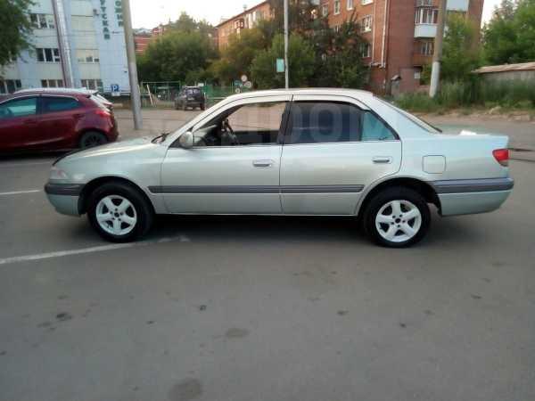 Toyota Carina, 1985 год, 225 000 руб.