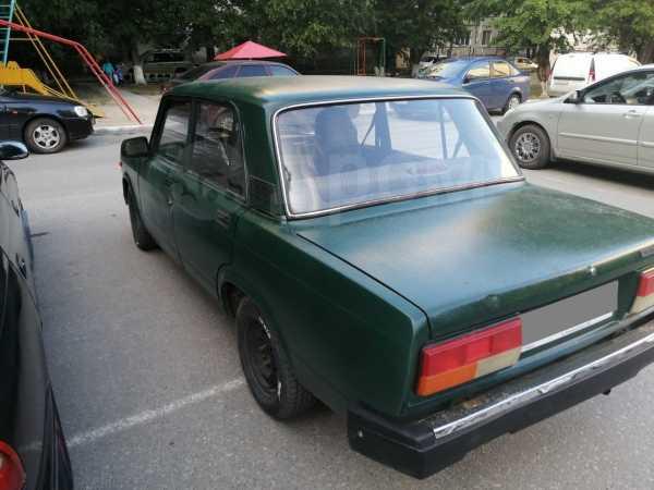 Лада 2107, 2009 год, 50 000 руб.