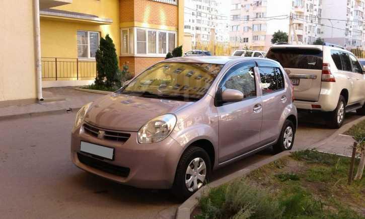 Toyota Passo, 2010 год, 355 000 руб.
